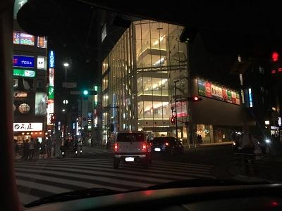 銀座カラー千葉店